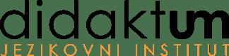 Jezikovni inštitut Didaktum Logo